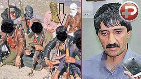 اعترافات تلخ قاتل تبهکار کرمانی چند دقیقه پیش از اعدام