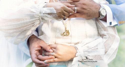 عصبانیت طراح لباس عروسی بهاره رهنما از کامنت های مردم: متاسفم که سراسر عقده هستید/ این لباس سلیقه بهاره بود!