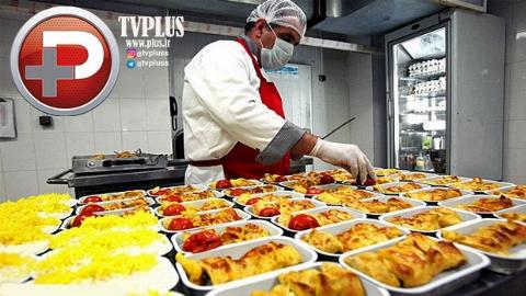 مرگ فوری به صرف کباب کوبیده با طعم گربه!/ مرغ مرده عنصر اصلی کترینگ معروف ایران