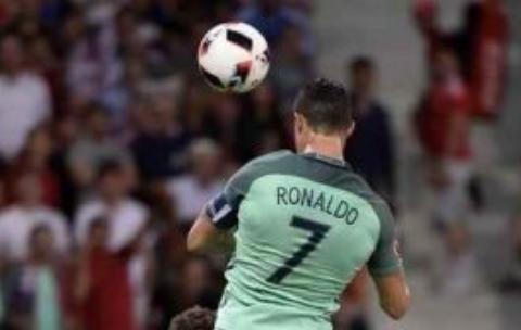 خلاصه بازی مجارستان 0-1 پرتغال/تک گل سیلوا با پاس تماشایی رونالدو