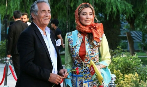 مجید مظفری: هر شب یک اکیپ از بازیگران را در پارتی ها دستگیر می کردد/ بعد از فوت همسرم، نیکی را به همه چیز ترجیح دادم/هنوز هم مخالف بازیگر شدنش هستم/گفتگو با مجید مظفری به بهانه تاسیس کافی شاپ زیبایش در تهران