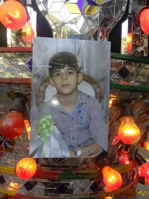 جزئیات اعتراف کبوترباز شیطان صفت به قتل ابوالفضل ۱۱ ساله