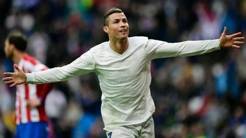 15 ضربه کاشته دیدنی رونالدو در رئال مادرید
