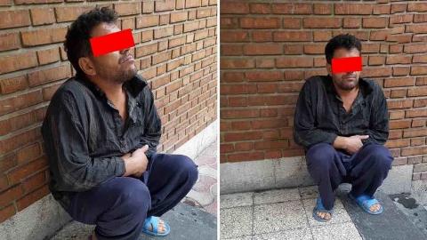 تعرض وحشیانه به دختر ساده لوح ایرانی، عاقبت اعتماد به دوست پسر اینستاگرامی!