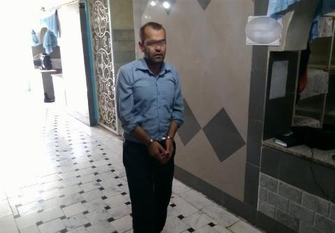 قصاص و اعدام در ملاء عام؛ قاتل آتنا به سزای رفتار غیرانسانی اش رسید