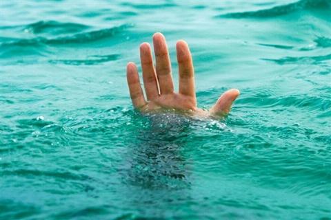 لحظه دردناک غرق شدن 3 خواهر و برادر در 30 ثانیه