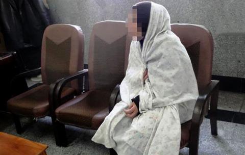 زن زیبای ایرانی، گول بریز و بپاش میلیاردر عرب را خورد/ ازدواج موقت، پای زن جوان و زیبا را به زندان باز کرد