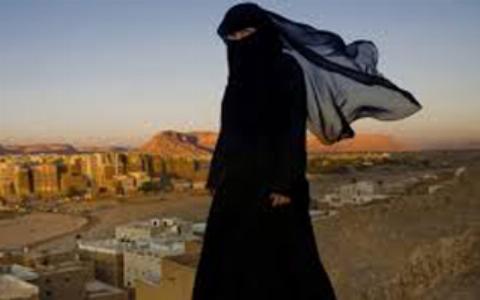 دستگیری زن داعشی که در عملیات انتحاری ناکام ماند