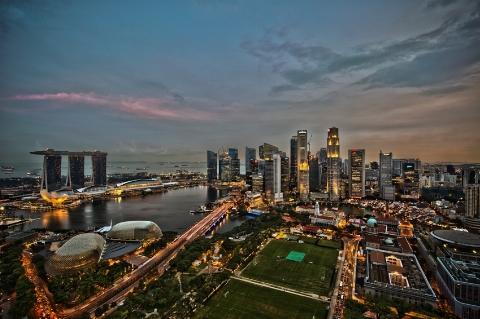 ده شهری که مدرنترین تکنولوژی دنیا را دارند