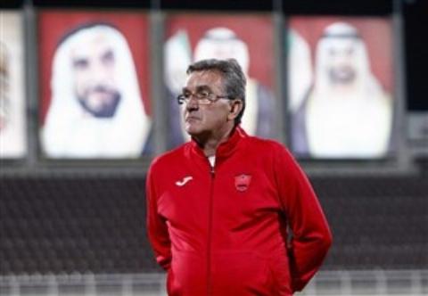 تنفر برانکو از عربستانی ها/ اقدام نامتعارف برانکو در نشست خبری بعد از بازی با الاهلی