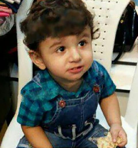 پدر اهورا: همسر سابقم اجازه نداشت صیغه مرد دیگری بشود!/ناگفته های دردناک از قتل فجیع کودک دو ساله رشتی