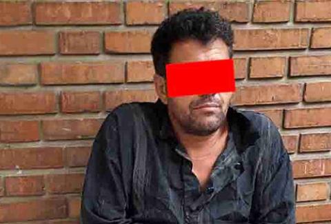 حقه کثیف پسر متجاوز در دادگاه: یلدا دو جنسه است و با رضایت خودش آن اتفاق ها افتاد