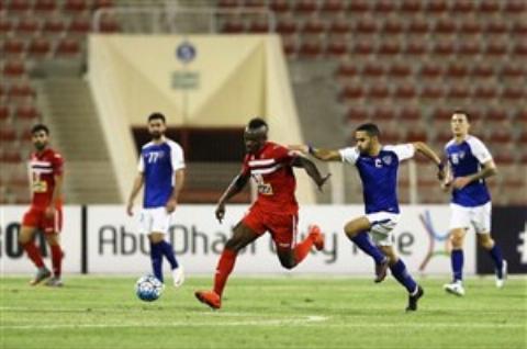 داور عمانی در مسقط امیدها را ناامید کرد : پرسپولیس ۲ - الهلال ۲