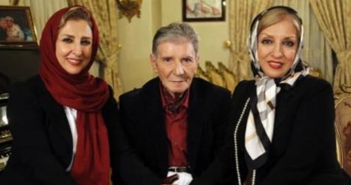 خواننده سرشناس و پرطرفدار ایران درگذشت/ مرجانه گلچین در سوگ از دست دادن عموی هنرمندش