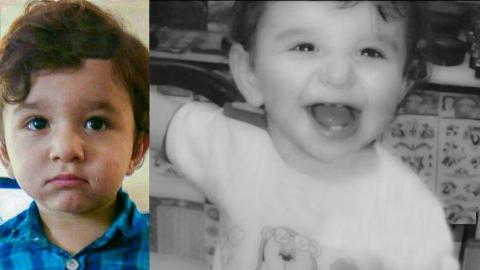 مرگ دردناک کودک دو ساله رشتی بعد از تجاوز وحشیانه دوست پسر مادرش