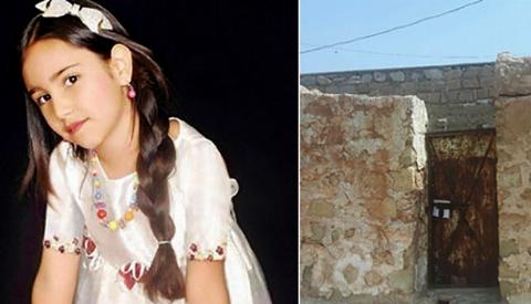 اعتراف قاتل بی رحم ملیکا، دختر هشت ساله؛ این بار یک پسر 14 ساله مجرم است!
