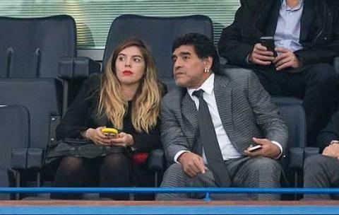 ستاره فوتبال پای دخترانش را به اتهام دزدی کلان به دادگاه باز کرد