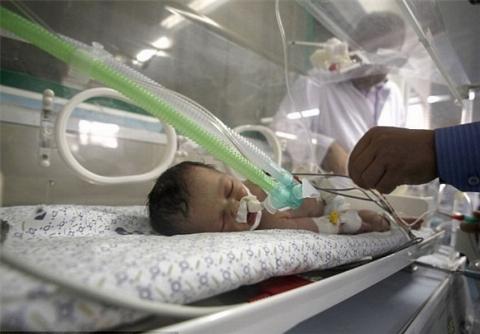 ضجه های نانوایی که نوزاد سه ماهه اش را به قتل رساند