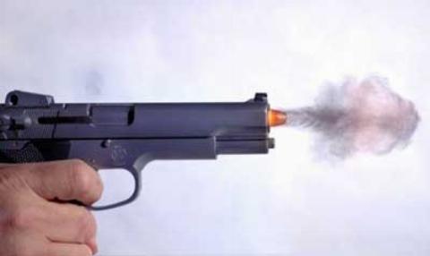 اقدام فاجعه بار پلیس / شلیک اشتباهی به یک بی گناه
