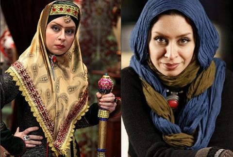 بازیگر زن سریال قهوه تلخ به بیماری ام اس مبتلا شده است