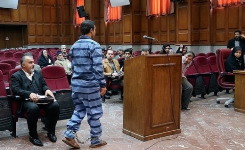 55 سال زندان و شلاق؛ عاقبت تعرض وحشیانه به زن جوان