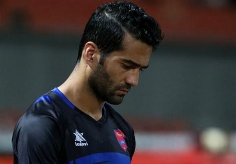 بمب خبری کی روش: بازگشت مسعود شجاعی به تیم ملی ایران