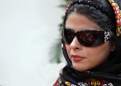 شرط و شروط عجیب پرسپولیسی ترین دختر ایران: با هیچ خواننده استقلالی کار نمی کنم