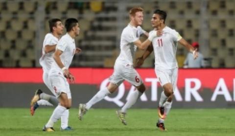 ایران ۴ - ۰ آلمان؛ صعود تاریخی کوچولوها به یک هشتم نهایی جام جهانی نوجوانان