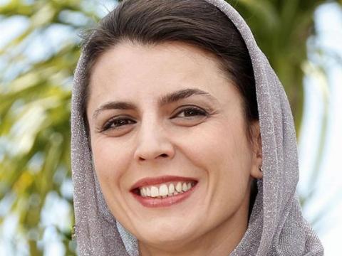 سوپراستار زن سینمای ایران، در فهرست برجسته ترین بازیگران قرن