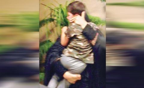 فروش بچه هشت ساله ایرانی به داعش/حادثه دردناک در مشهد