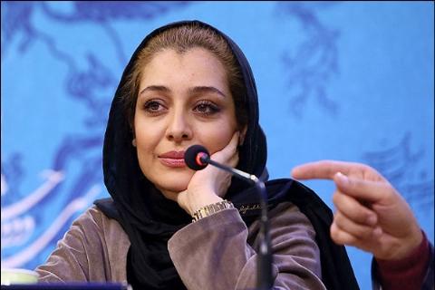 حمله شدیداللحن به ساره بیات به جرم بغل کردن رضا قوچان نژاد: فتواهای سلبريتيها تمامی ندارد!