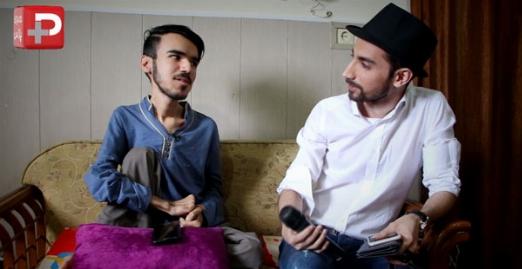 لحظه هیجان برانگیز غافلگیرشدن به دستان خواننده ایرانی در یک مهمانی خصوصی عاشقانه/سامان جلیلی بزرگترین رویای زندگی کُمیل را تحقق بخشید/اختصاصی تی وی پلاس