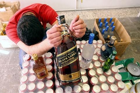دلستر ایرانی با طعم مشروبات الکلی؟!