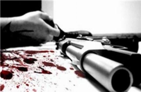 دختری که لحظه قتل خود را ثبت کرد/فیلم