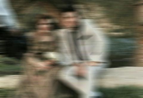 قتل وحشیانه خواهر تازه عروس و همسر جوانش توسط برادر زن جانی!