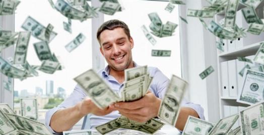 فوری: این میلیونر ایرانی ایده های بیزنسی تان را به بالاترین قیمت ممکن خریداری می کند/تکنیک های باورنکردنی ثروتمند شدن در منزل به روش گروه تحقیقاتی امین دارابی