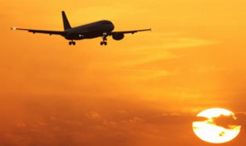 یک مسافر طی اتفاقی نادر با یک پرواز یک نفره به سمت مقصدش حرکت کرد