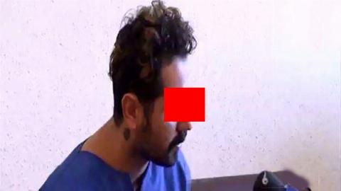 اعترافات تکان دهنده قاتل اهورا پسر دوساله رشتی