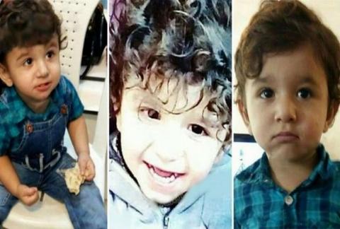 تجاوز به اهورای 2 ساله ثابت نشده/ پزشکی قانونی اعلام کرد