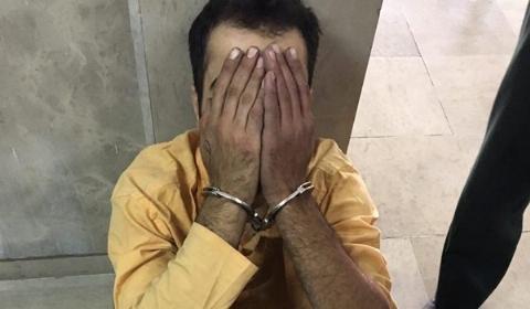 ادعای شرم آور جوان 24 ساله متجاوز به 8 زن: میخواستم اعدام شوم دیدم بهترین راه تجاوز به زنان و دختران است