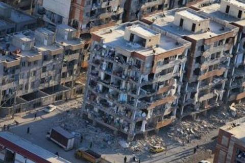 اظهارنظر عجیب و دلهره آور یک مقام مسئول: زلزله بالای 5 ریشتر در تهران، 80 درصد خانه های نوساز را ویران می کند