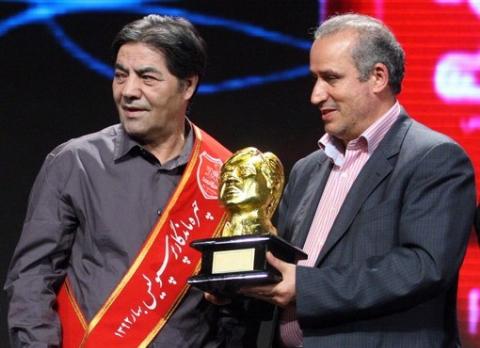 ستاره محبوب فوتبال ایران درگذشت/پرسپولیسی ها در بُهت از دست دادن ابراهیم آشتیانی دو روز مانده به دربی