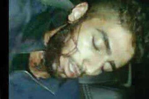 فیلم لحظه قتل هولناک جوان مهابادی (14+) /انتشار برای نخستین بار