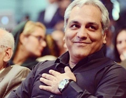 تپق زدنهای جالب مهران مدیری + فیلم
