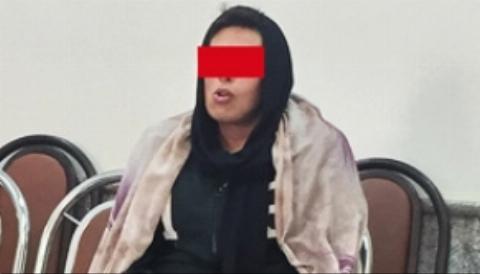 رسوایی بزرگ زن صیغه ای برای مرد متاهل: آبرویم را بُرد و زنم هم روانی شد