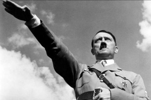 افشای یک واقعیت تاریخی: هیتلر خودکشی نکرد و تا ۹۵ سالگی زنده بود!