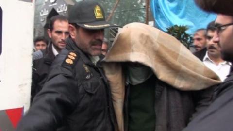 قتل روحانی جوان در مترو به دستان یک بیمار روانی: می گوید الهام گرفتم و او را کشتم