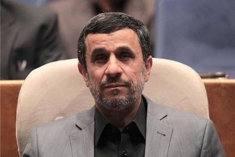 فیلم/ نظر احمدي نژاد در مورد مسكن مهر: من نشنيدم مردم از مسكن مهر ناراضي باشند! فقط سياسيون اشكال ميگيرند!