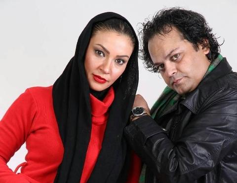 نامه کنایه آمیز همسر خانم بازیگر درباره بارداری همسرش: آقای کارگردان! با احساسات مذهبی مردم بازی نکنید و معجزه نسازید