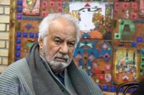 حرفهای بامزه ناصر ملکمطیعی، پس از انتشار خبر درگذشتش/فیلم